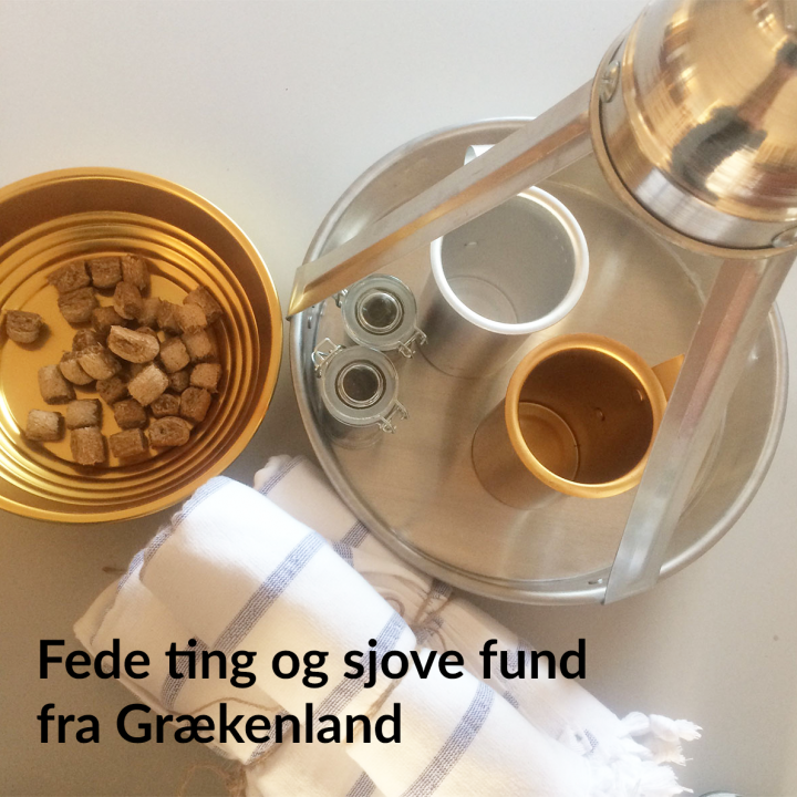 Greeklish fede ting-sjove fund